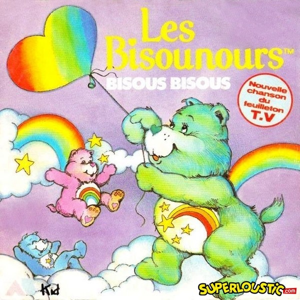 generique bisounours mp3