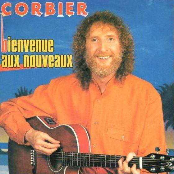 François Corbier – Bienvenue aux nouveaux