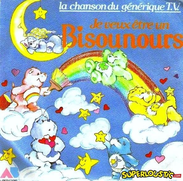 bisounours generique