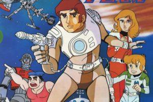 Le Capitaine Future – NOSTALOUSTIC #17