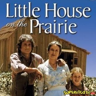 David rose la petite maison dans la prairie superloustic for Rosy dans 7 a la maison