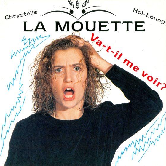 Chrystelle Hoï-Loung – La Mouette (Va-t-il me voir ?)