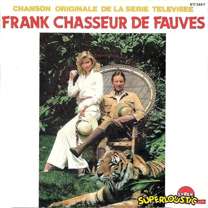 frank chasseur de fauve