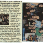 Télé 7 Jours - Juin 1992