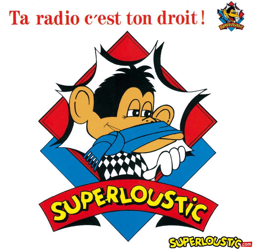 Superloustic – La chanson de Superloustic